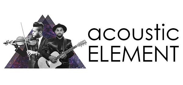 Acoustic Element
