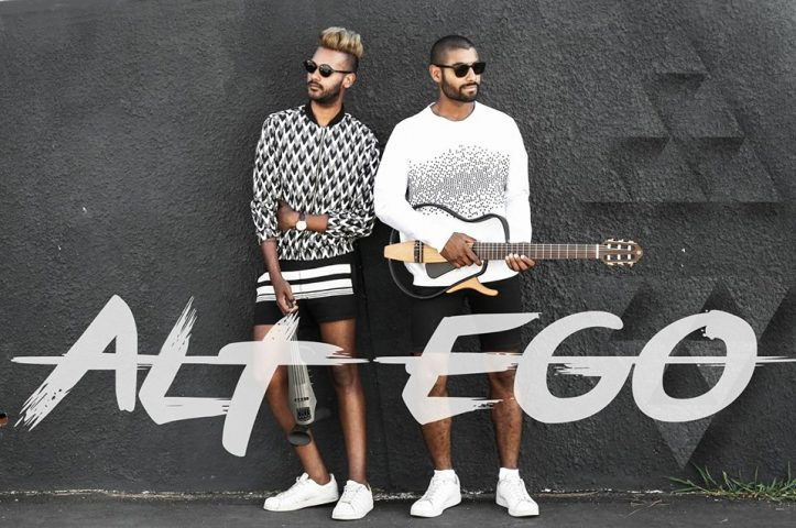 ALT EGO enjoys Get Wild success, Acoustic Element
