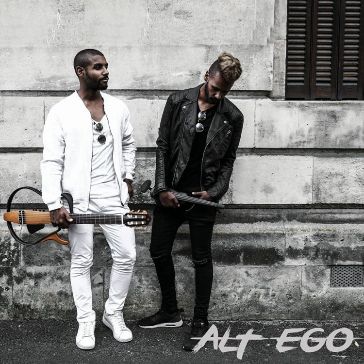 ALT EGO drops their new album on 1 June 2017